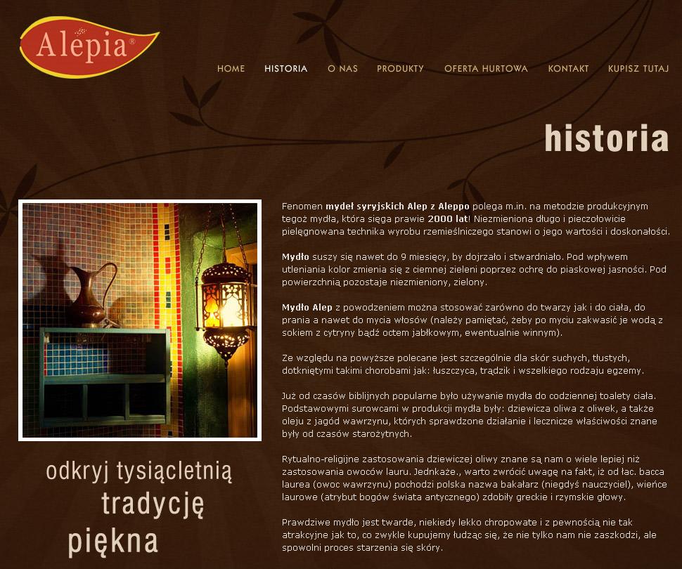 Nowa wersja strony